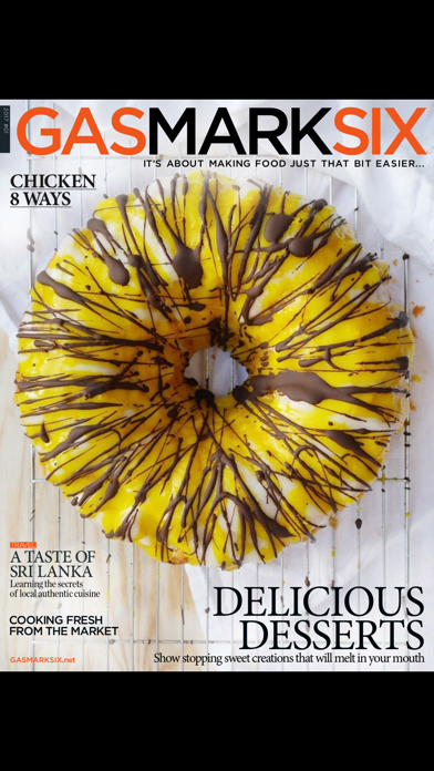 GMS Magazine screenshot 1