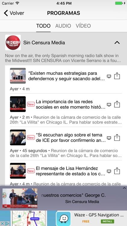 Sin Censura screenshot-4
