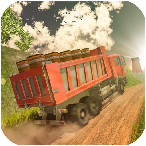 Hill Offroad Truck