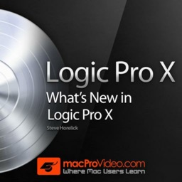 Course for What's New In Logic