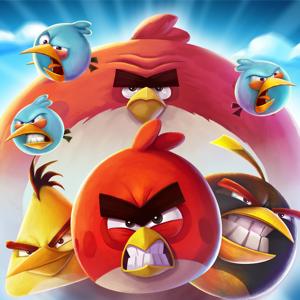 Angry Birds 2 ios app
