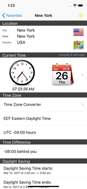 World clock time zones on the app store world clock time zones on the app store gumiabroncs Image collections
