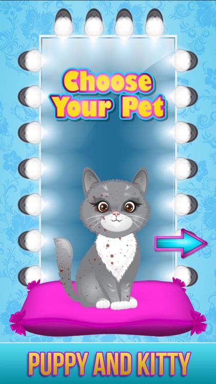 Pet Beauty Salon