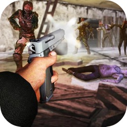 Zombie Sniper Hunter
