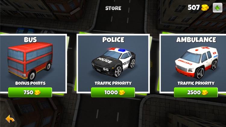 Road Crisis screenshot-3