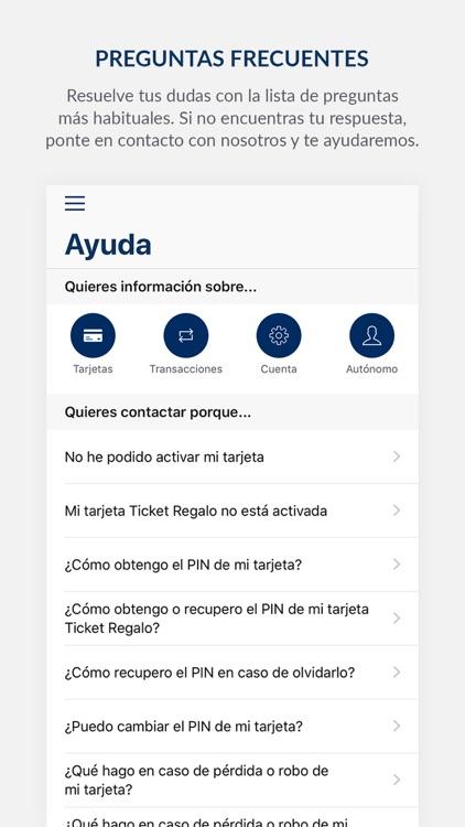 Edenred España screenshot-4