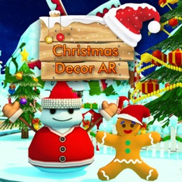 Christmas Decor AR