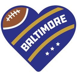 Baltimore Football Rewards
