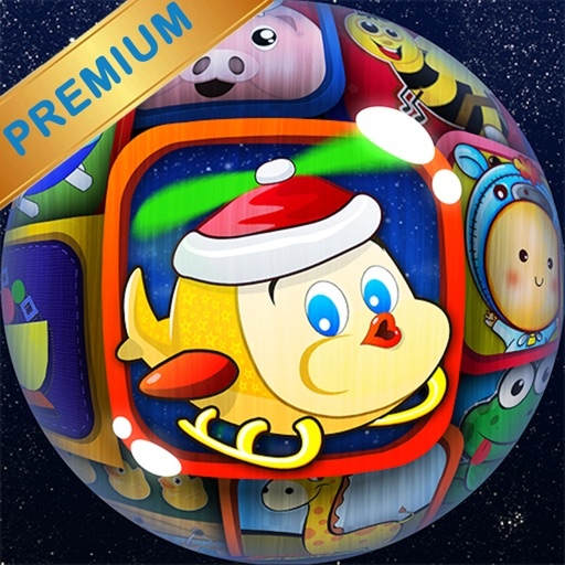 Kids Literacy Games HD Pro icon