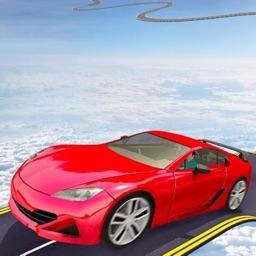 Stunt Master Car Driving