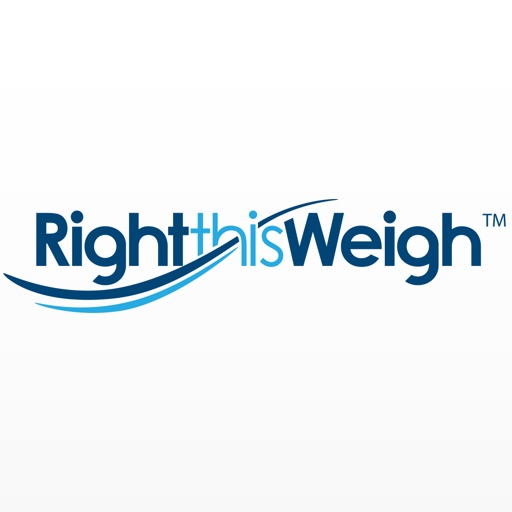 Right This Weigh