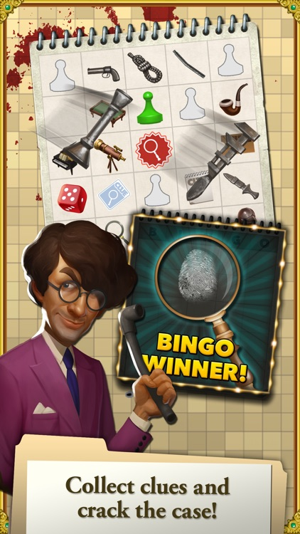 CLUE Bingo screenshot-3
