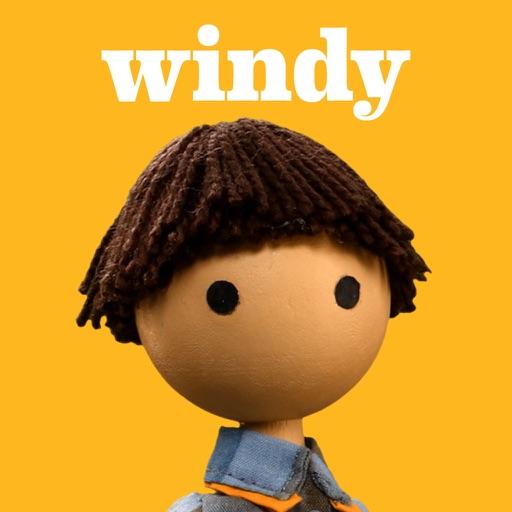 Sunny's Dark Night - Windy and Friends