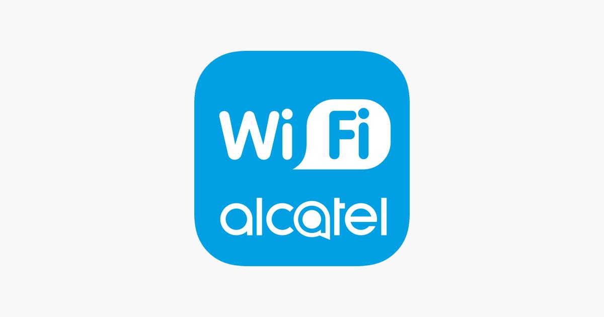 ALCATEL LINK APP on the App Store