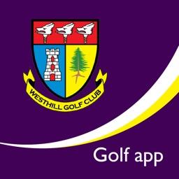 Westhill Golf Club - Buggy