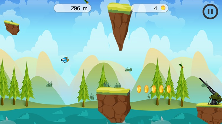 Super Bird jumper - Adventure