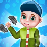 Codes for Little Ed's Junior Gym Doctor Hack