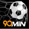 90min - App de Fútbol