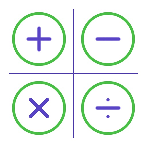 Math Facts: Ultimate