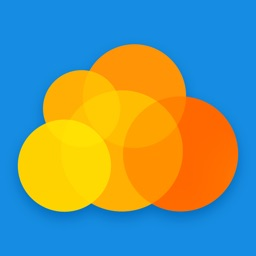 Cloud Mail.Ru: photo & video