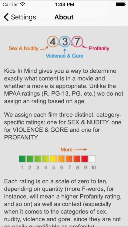 Kids In Mind - Pro screenshot-3