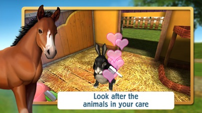 PetWorld: Premium Screenshots