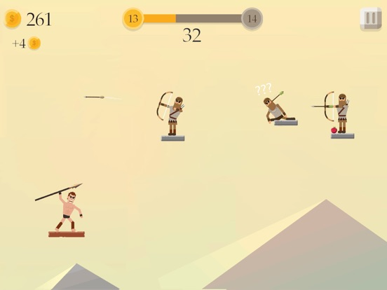 The Warrior - Top Stickman screenshot 7