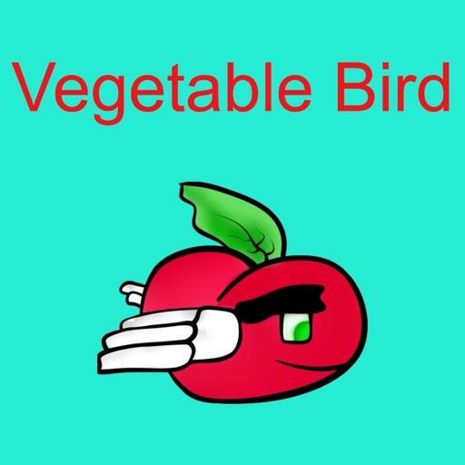 Vegetable Bird