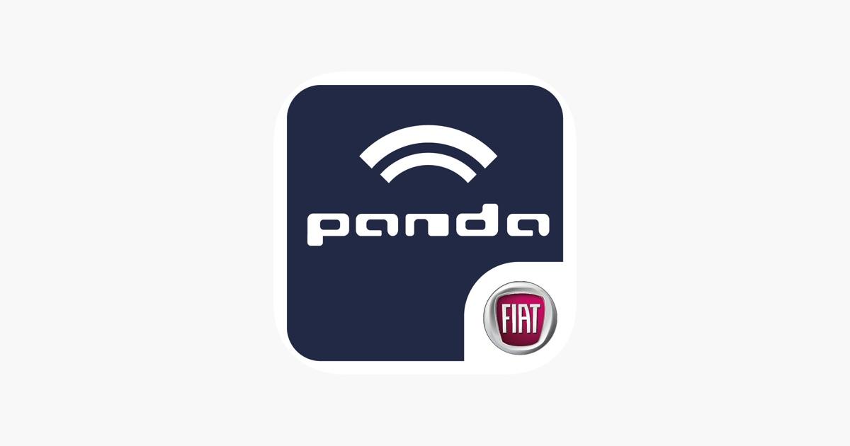 Uconnect Access App >> Panda Uconnect in de App Store