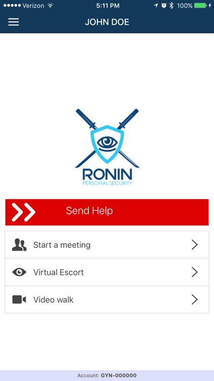 Ronin Personal Security