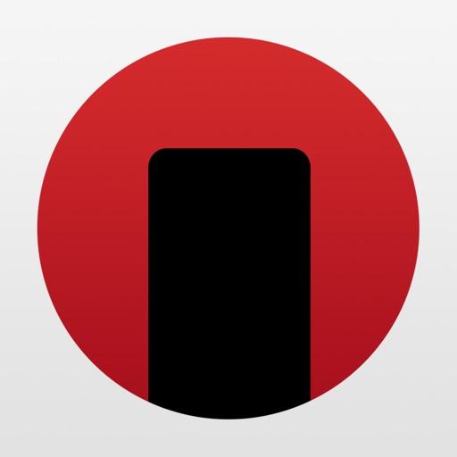 TodayRemote iOS App