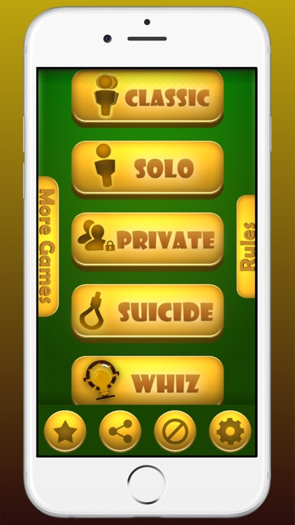 Spades Card screenshot-3