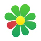 ICQ – Video Calls & Chat App icon
