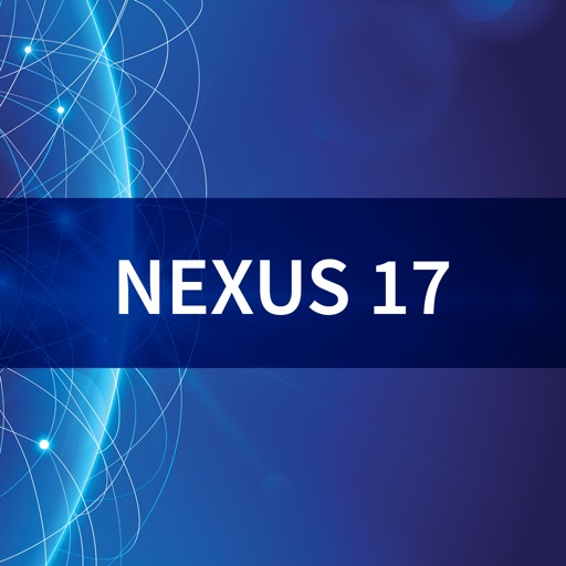TraceLink NEXUS 17 icon
