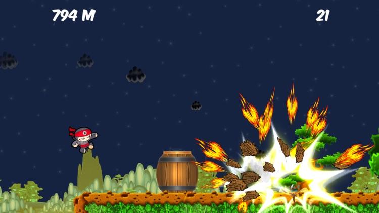 Chop Chop Runner screenshot-3