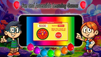 STEM Storiez - Magic Time EDU screenshot 2