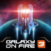 Galaxy on Fire 3 - Manticore