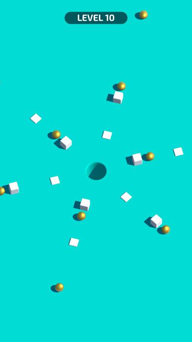 Balls And Holes! screenshot 3