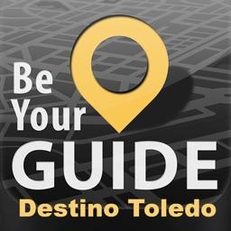 Be Your Guide - Destino Toledo