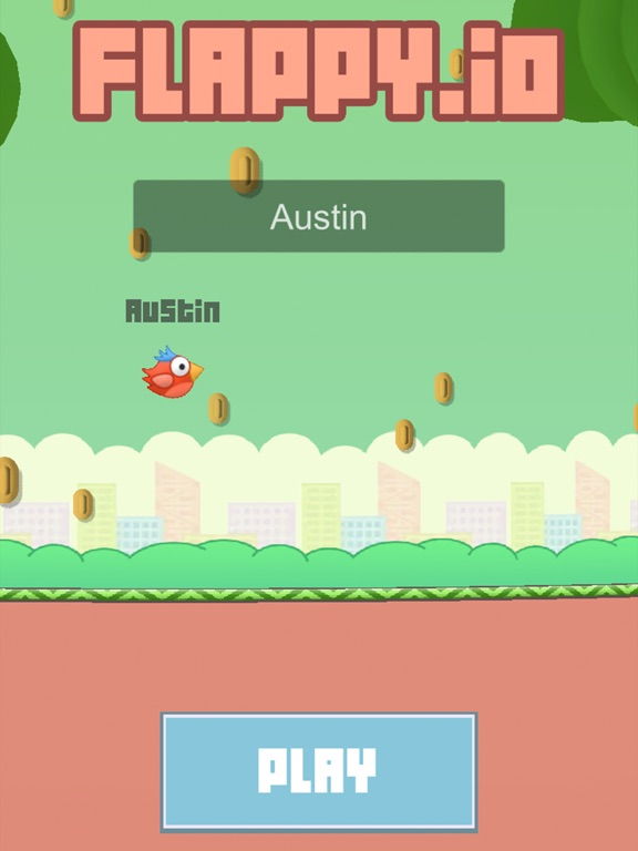 Flappy.io - Tap To Flap screenshot 6