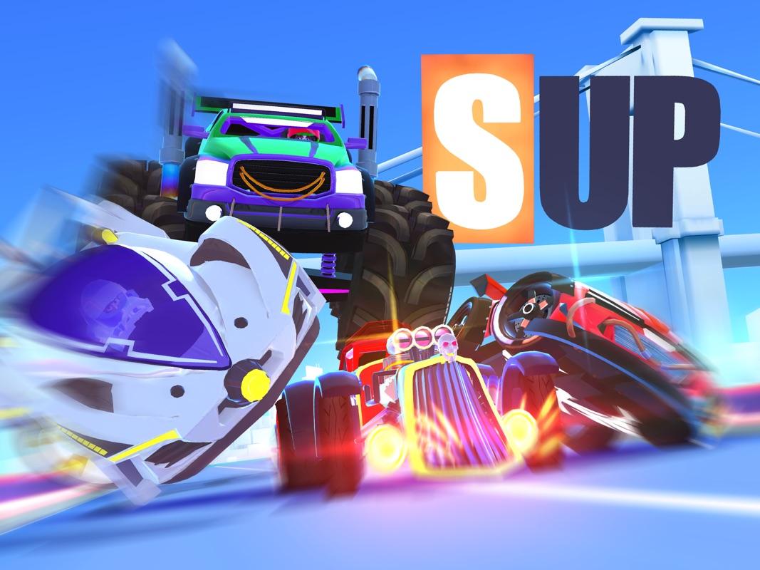 SUP Multiplayer Racing Online Hack Tool