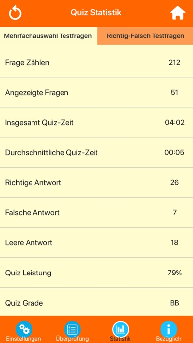 Die Physik Quiz screenshot 6