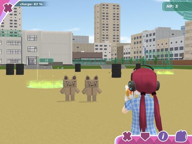 gratis dating simulatie games voor iPad