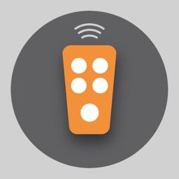 Ícone do app Controle remoto para Mac
