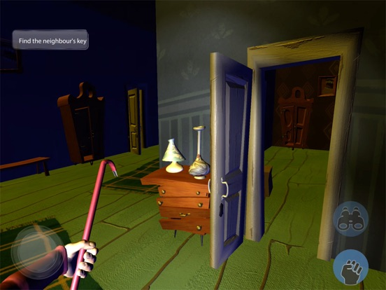 ESCAPE FROM THE MYSTERY HOUSE screenshot #2