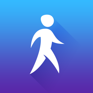 Weight Loss Walking by Verv ios app