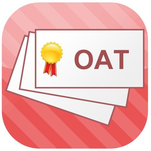 OAT Flashcards