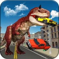 Dino Hunting Simulator 2018