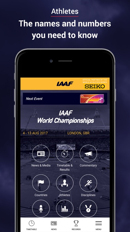 IAAF.org screenshot-0