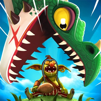 [ARM64] Hungry Dragon Cheats v1.28.8 +5 Download